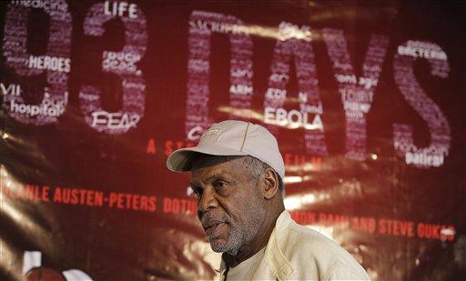 Nigeria Ebola Film