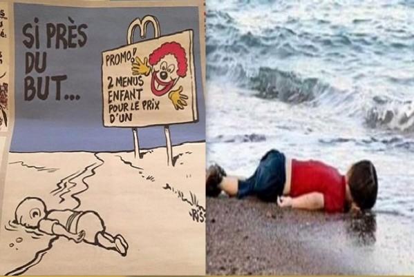 Syrian Child