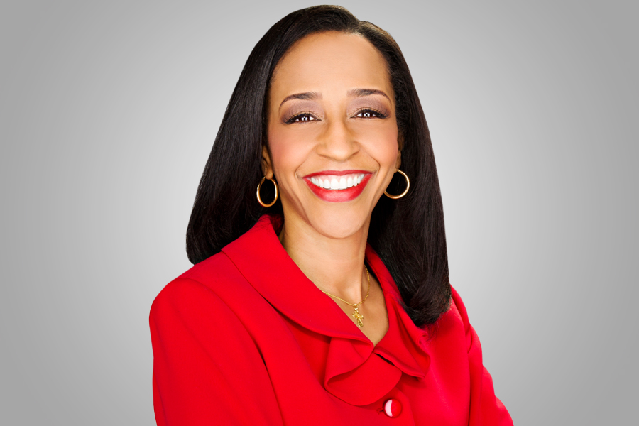 Lori George Billingsley, the vice president of Community Relations at Coca-Cola North America said that the company is committed to supporting water relief efforts in Flint.