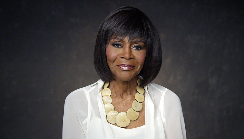 Legendary actor Cicely Tyson will accept an award for her lifetime achievements in the arts during the 20th Annual Celebration of Leadership in the Fine Arts. (CBCFInc.)