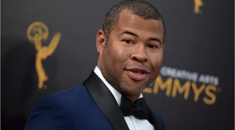WATCH: Jordan Peele Just Became the First Black Writer-Director With a $100M Movie Debut