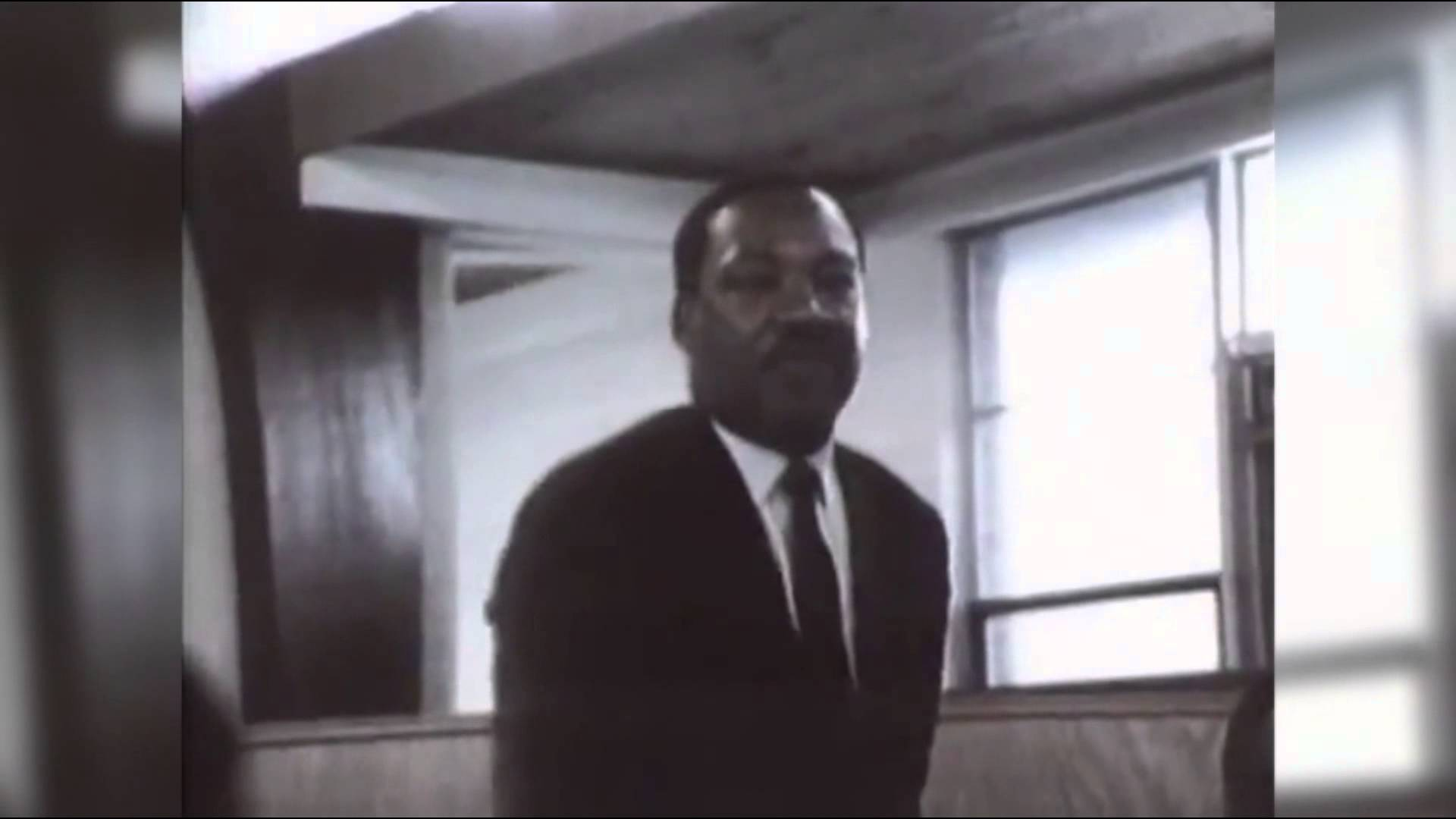 Dr. King's Bold Case for Economic Equality