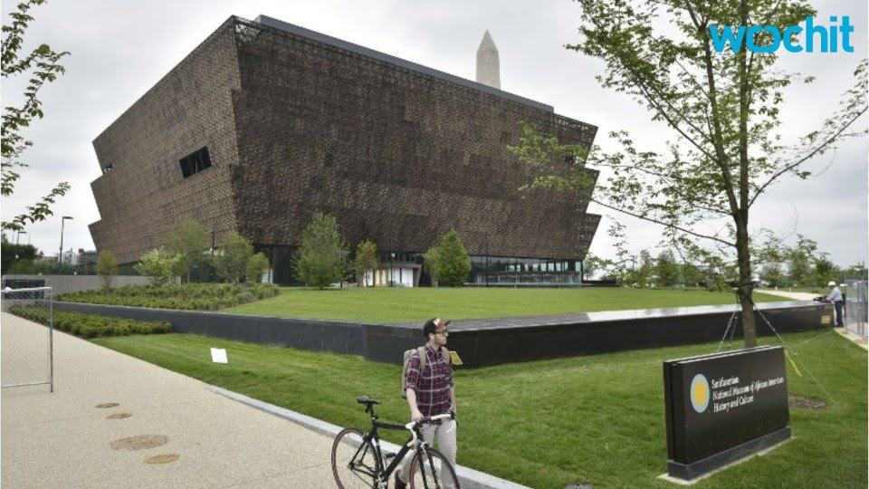 The Essence of the New Black History Museum Is the True American Story