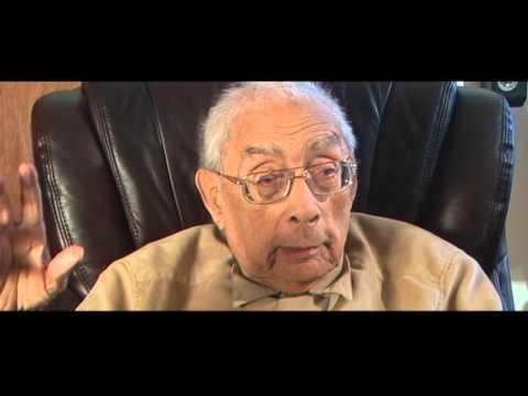 NPR: Simeon Booker, Dean Of Washington's Black Press Corps, Dies At 99