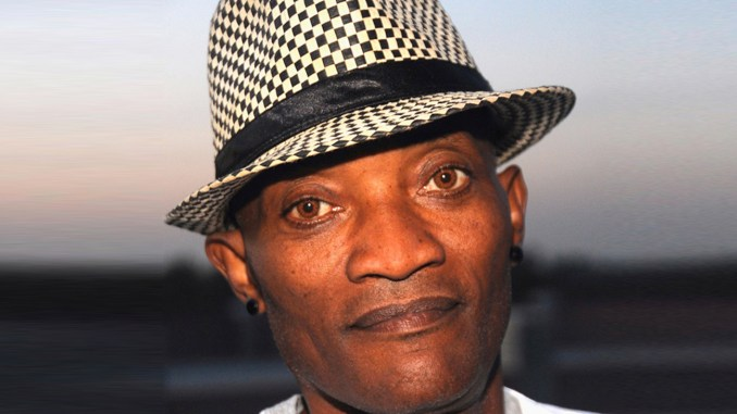 Musician Bone Davis