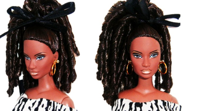 Hair by Karen Byrd, Natural Girls United