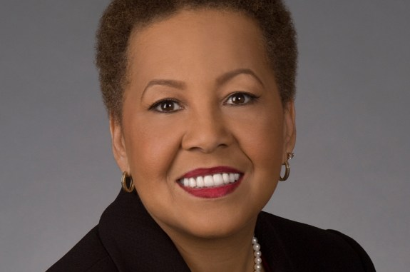 Felicia M. Davis, director of the HBCU Green Fund and on the boards of Green 2.0 and The National Coalition on Black Civic Participation