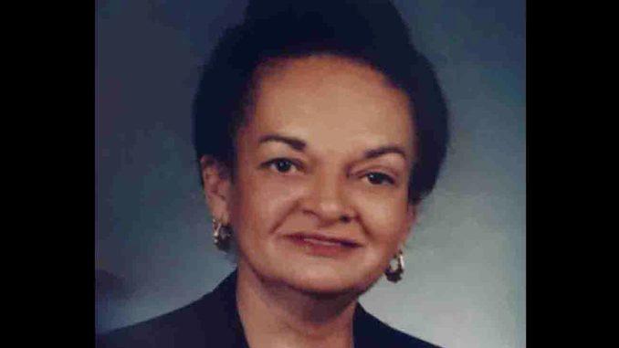 Rita Jean Eggleton Carter Perry (1938-2018)