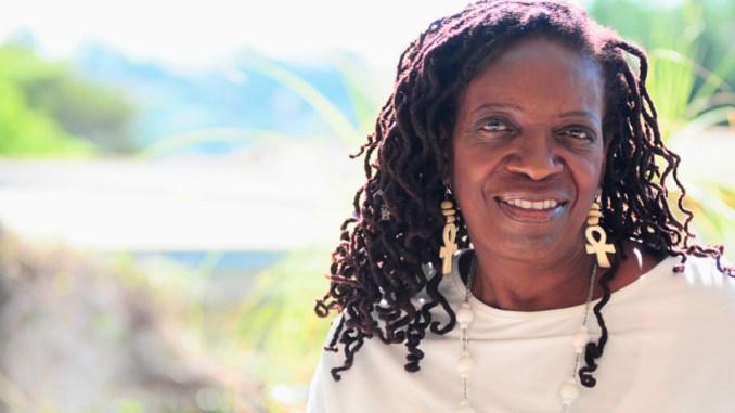 Dr. Queen Shamala Sykes