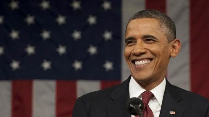 President Barack Obama (Photo: Wikimedia Commons)