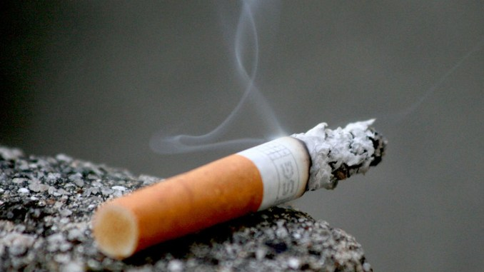 With the mark of the 2019 fiscal year District residents must now be 21 to purchase cigarettes and must pay $4.94 in taxes for a pack.