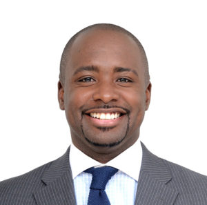 Los Angeles City Councilman Marqueece Harris-Dawson represents the Eighth Council District.