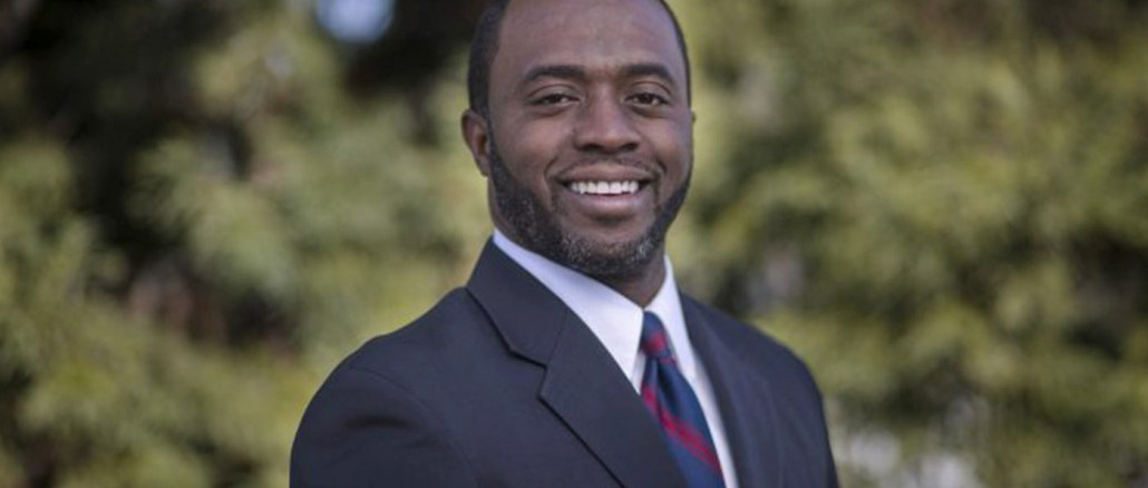 Tony Thurmond (courtesy photo)