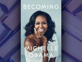 In her memoir, a work of deep reflection and mesmerizing storytelling, Michelle Obama invites readers into her world