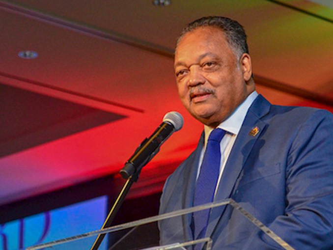 Rainbow PUSH Coalition is a multi-racial, multi-issue, progressive, international organization that was formed in December 1996 by the Reverend Jesse L. Jackson, Sr. through merging of two organizations he founded Operation PUSH People United to Serve Humanity (estab. 1971) and the Rainbow Coalition (estab. 1984).