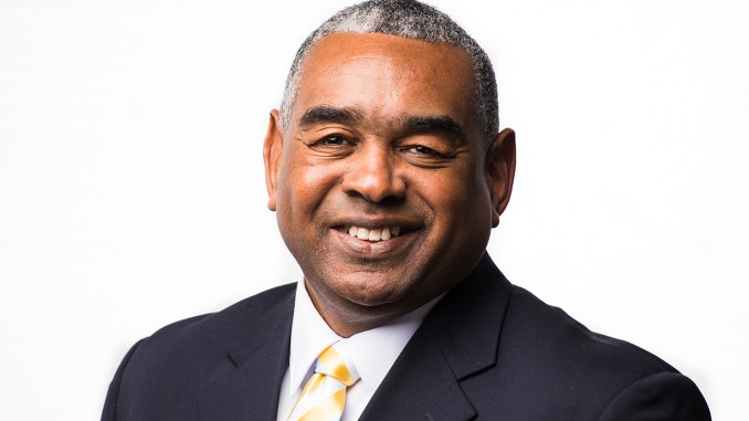 Mark Pettway unseats longtime Jefferson County Sheriff Mike Hale, making him the first African-American to hold this position.