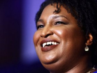Stacey Abrams, Democratic candidate for Georgia Governor