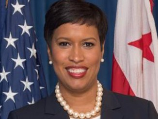 D.C. Mayor Muriel Bowser launched a District wide policy on Domestic Violence, Sexual Assault and Stalking. (Courtesy Photo)