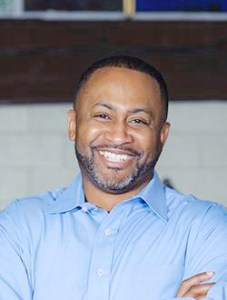 The Rev. Dr. Earle J. Fisher is senior pastor of Abyssinian Baptist Church (Whitehaven) and founder of #UPTheVote901.
