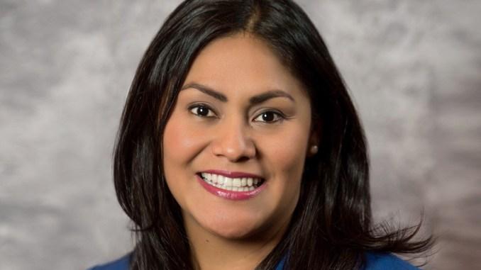 Elia Quintana, Director of Stakeholder Relations, American Petroleum Institute
