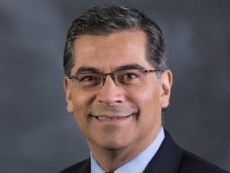 California Attorney General Xavier Becerra/Courtesy Office of California Attorney General