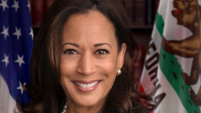 Kamala Harris is running for president and should be critiqued. She should also have the opportunity to speak for herself and answer questions about her record as a candidate in the present day.