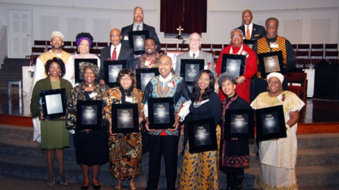 The 2019 Memphis Living Legends. (Photos by Wiley Henry)
