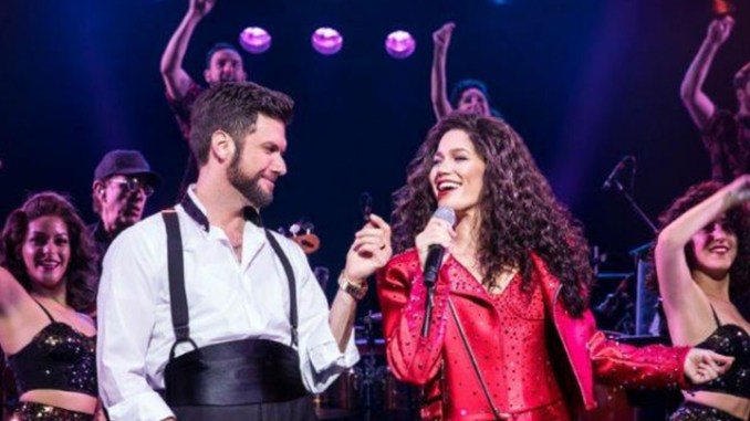 On Your Feet is BAsed On The Life And Music Of 26-time Grammy Award-winning Music Icons Emilio & Gloria Estefan (Photo by: thecincinnatiherald.com)