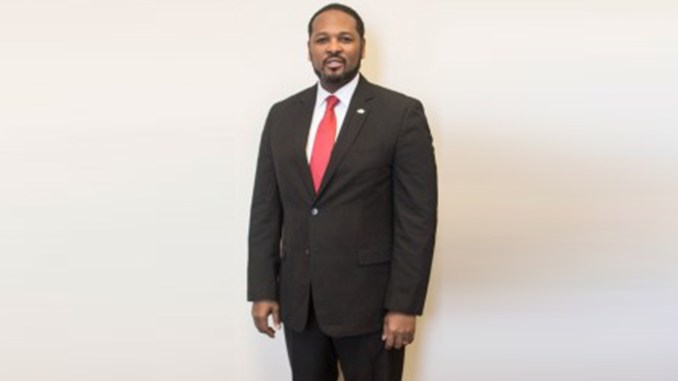 Common Council President Ashanti Hamilton