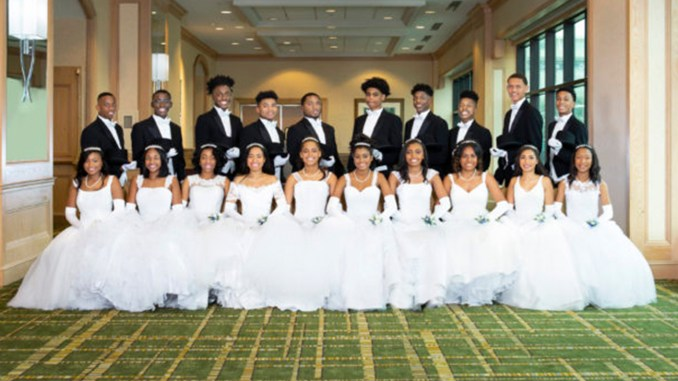 Beaux's and the Belles (Photo by: jacksonvillefreepress.com)