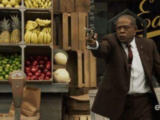 orest Whitaker stars as Bumpy Johnson (Image source: Epix Publicity photo for Godfather of Harlem)
