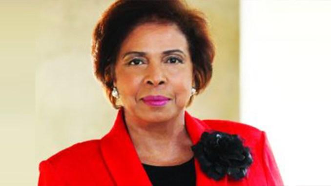 Dr. E. Faye Williams, Esq