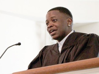 James Shaw (Photo by: ladatanews.com)