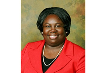 Juvenile Court Judge Sheila Calloway