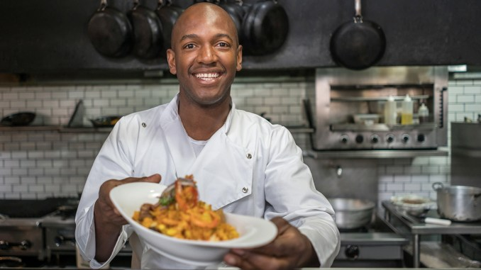 Black Restaurant Week was founded in 2016 in Houston and has expanded to eight U.S. cities. The movement currently supports more than 500 minority businesses nationwide and has generated an economic impact of approximately $1.5 million. (Photo: iStockphoto / NNPA)