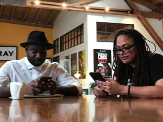 Ava Duvernay and Netflix acquire Chanaian film The Burial of Kojo. (Photos Courtesy of Array Now)