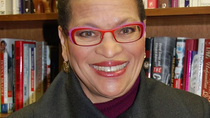 Julianne Malveaux is an author and economist. Her latest project MALVEAUX! On UDCTV is available on youtube.com. For booking, wholesale inquiries or for more info visit www.juliannemalveaux.com