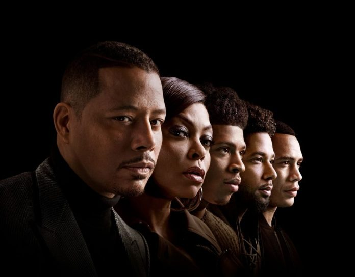 Black TV shows get the boot