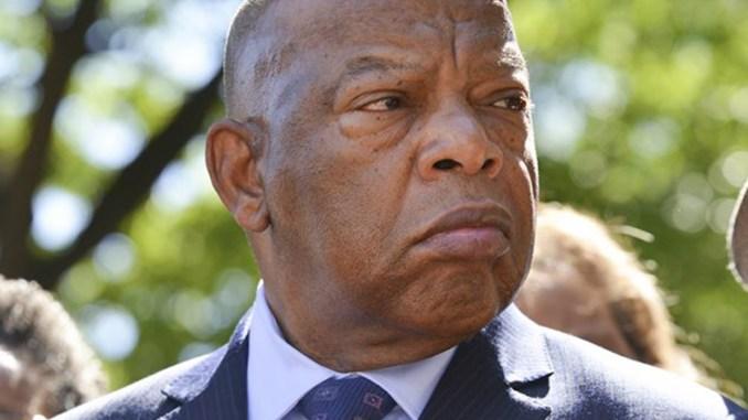 Civil rights icon Rep. John Lewis (D-Ga.) (Freddie Allen/AMG/NNPA)