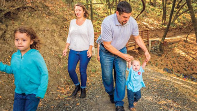 More than 4,800 people took the Parks' resident survey, and more than 75 percent said Marin County Parks is doing a great or good job.