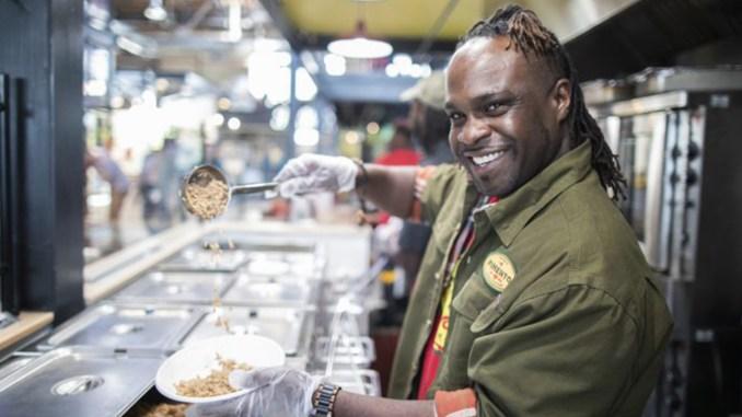 Pimento Jamaican Kitchen (Photo by Chris Juhn | MSR News)