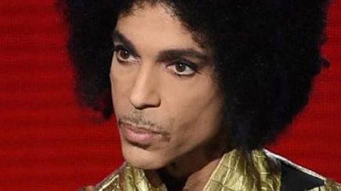 Prince (Photo by: forwardtimes.com)
