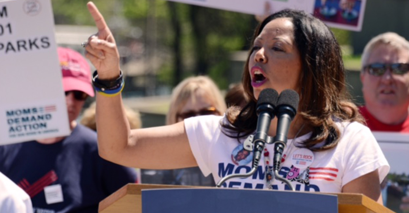 Congressional Black Caucus Calls Out NRA President Meadows For Attack on Rep. Lucy McBath