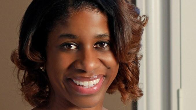 Terri Carmichael Jackson, the executive director of the Women's National Basketball Players Association.