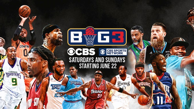 In early April, with his FOX Sports contract having expired at the conclusion of the 2018 BIG3 campaign, the league inked a new deal to have games televised on the CBS network. However, armed with a high-profile group of investors with deep pockets of their own, Ice Cube has a much bigger vision. But reaching that goal won't come without challenges, or a fight.
