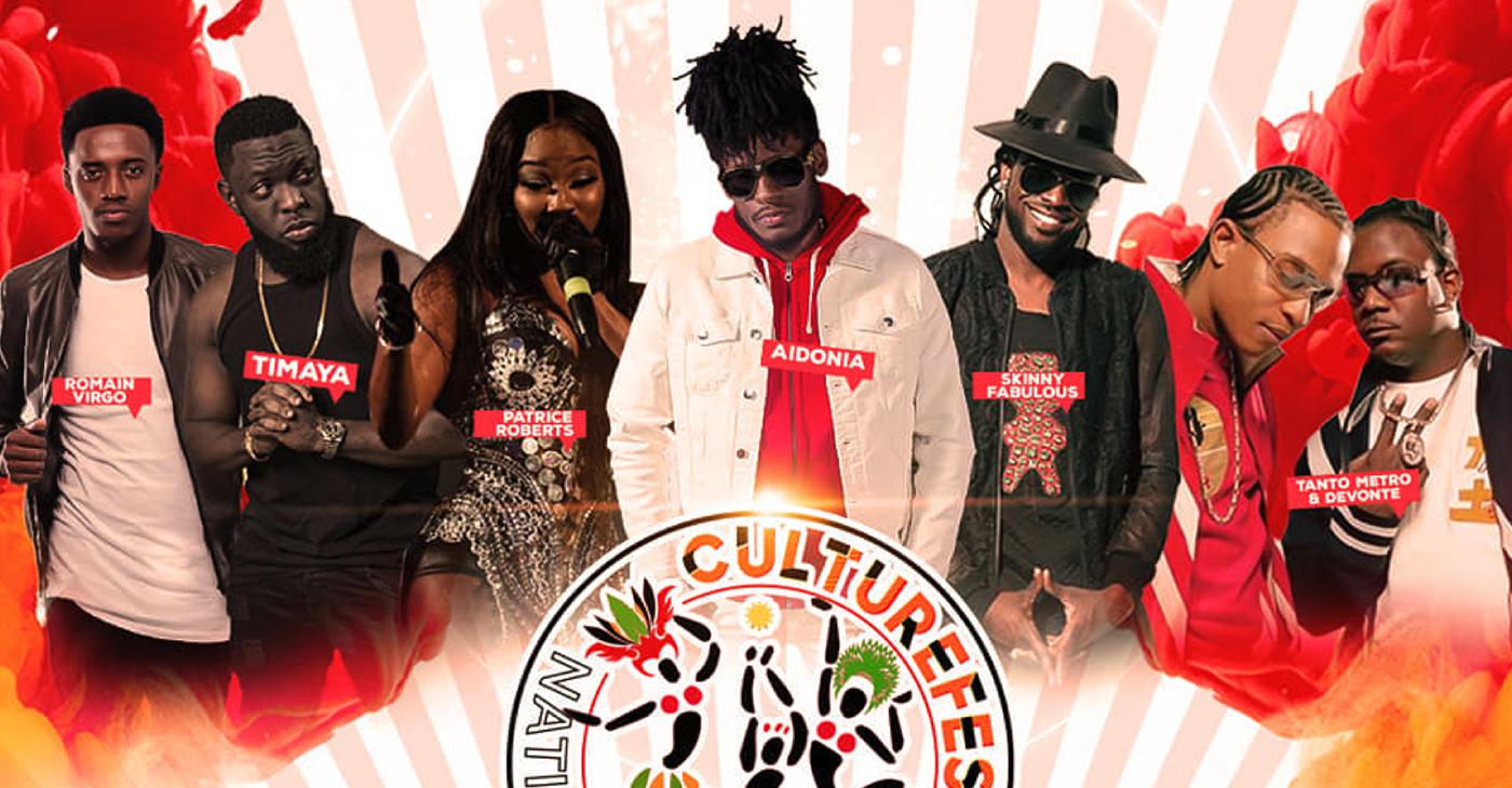 Culturefest Connects the Black Diaspora with an International Music Fest
