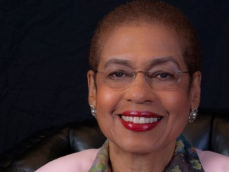 """""""The GAO's findings make it clear that there is still much progress to be made,"""" said Rep. Eleanor Holmes Norton (D-DC)."""