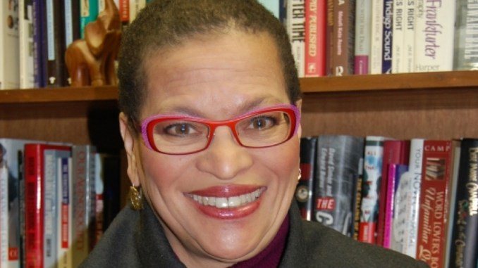 Julianne Malveaux is an author and economist. Her latest project MALVEAUX! On UDCTV is available on youtube.com. For booking, wholesale inquiries or for more info visit www.juliannemalveaux.com.