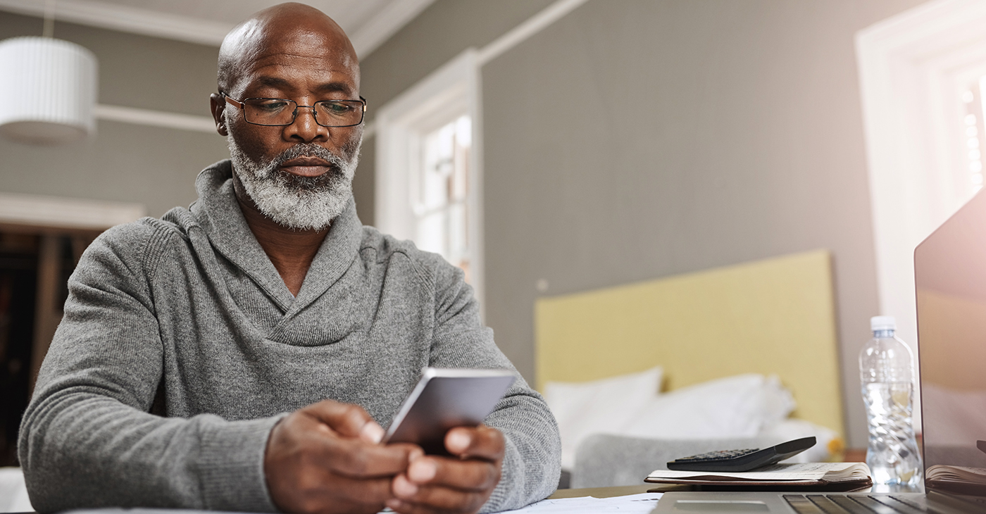 Unfortunately for most African Americans, even the most sophisticated planning tools lead to the same result: retirement has fast become a pie-in-the-sky dream. (Photo: iStockphoto / NNPA)