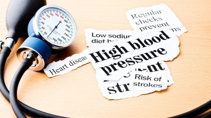 Know your numbers, take your medication, educate your children, and adult family members, and talk about your health. Visit a physician on a regular basis. Take control of your health, your life depends on it. Remember at any age a person can have a stroke, but as you get older you are more susceptible to having a stroke. (Photo: iStockphoto / NNPA)
